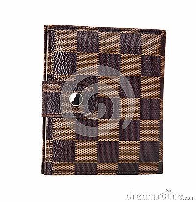 Cas, texture checkered