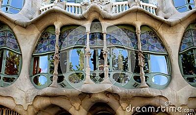 Casa Baio in Barcelona