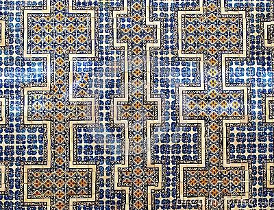 The casa de los azulejos wall stock photo image 51878855 for Palacio de los azulejos mexico