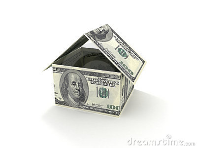 Casa del dinero
