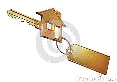 Casa do ouro