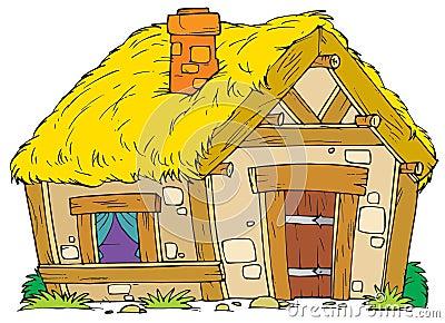 Casa rural vieja imagenes de archivo imagen 3430674 - Casa rural casavieja ...