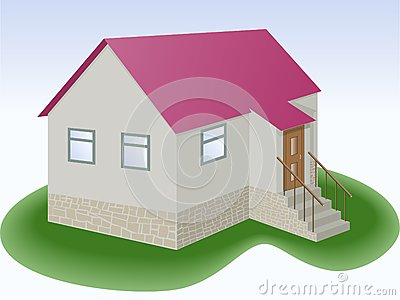 Casa simple