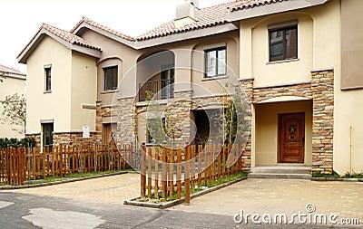 Casa urbana