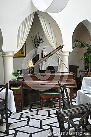 Casablanca Rick s Cafe