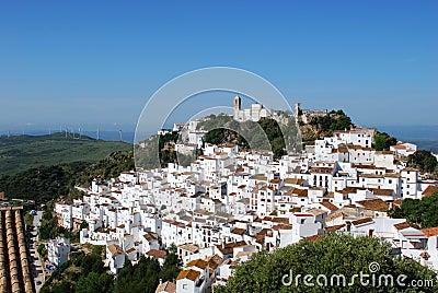 Casares Pueblo Blanco
