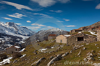 Casas de campo en Picos de Europa