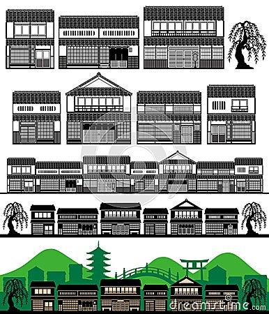 Casas tradicionales japonesas - Casas japonesas tradicionales ...