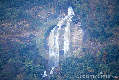 Cascada de Siriphum