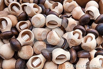 Cascanueces de madera imagenes de archivo imagen 30487074 - Cascanueces de madera ...