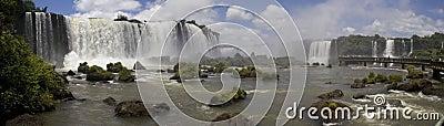 Cascate Iguassu