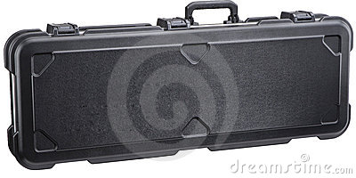 Case for instruments