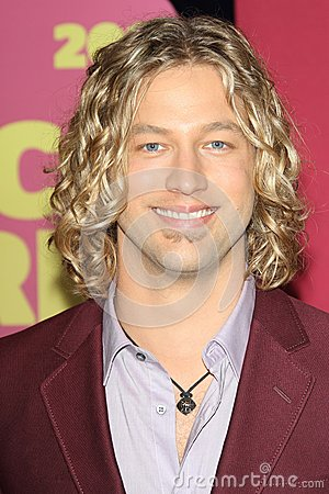 Casey James at the 2012 CMT Music Awards, Bridgestone Arena, Nashville, TN 06-06-12 Editorial Photo