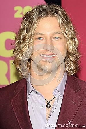 Casey James at the 2012 CMT Music Awards, Bridgestone Arena, Nashville, TN 06-06-12 Editorial Photo