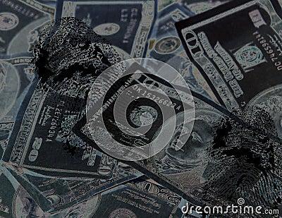 Cash Crime
