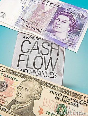 Cash flow.