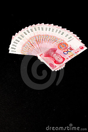 Cash of RMB