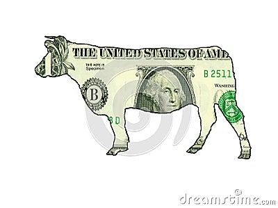 Cashcow Dollar