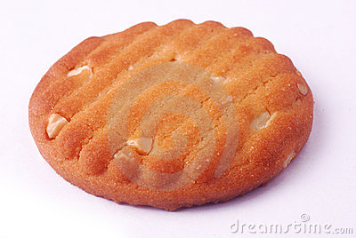 Cashew biscuit