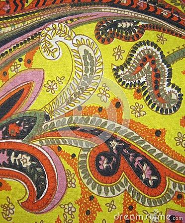 Cashmere pattern