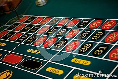At casino 2