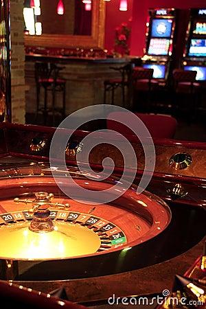 Free Casino Stock Image - 5119251