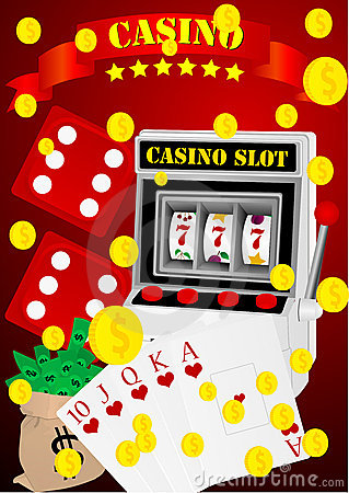 Free Casino Elements Stock Photos - 10987063