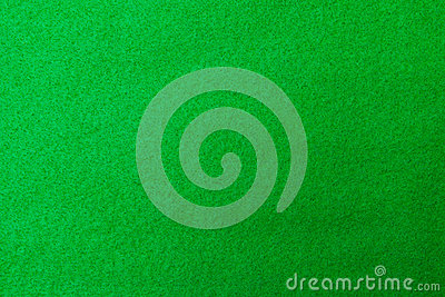Casino green table background