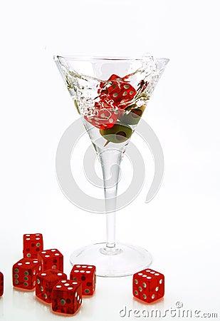 Casino Martini