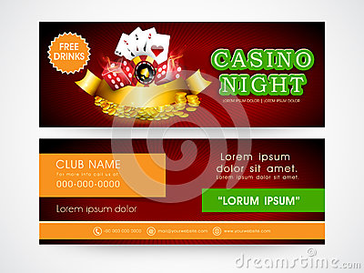 Party casino website