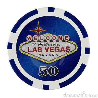 Free Casino Poker Chip Royalty Free Stock Photo - 4526155