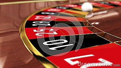 31 Black Roulette