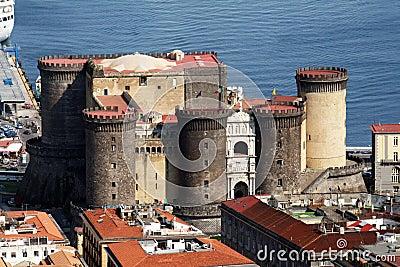 Castel del nuovo