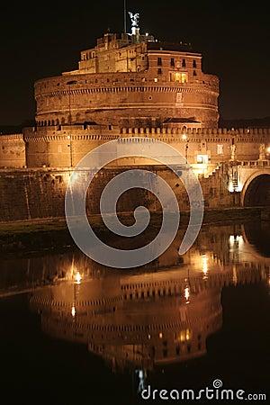 Castel Sant Angelo (Castle St. Angel)