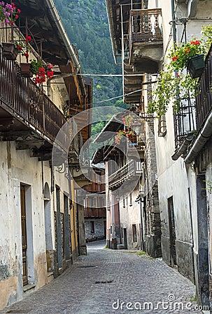 Casteldelfino (Cuneo)