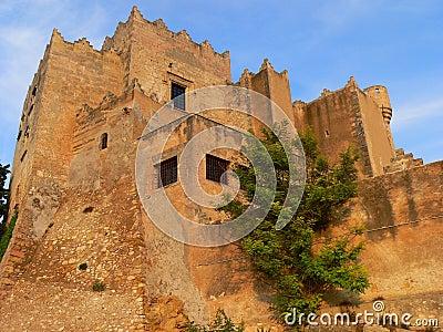 Castell, Altafulla (Spain )