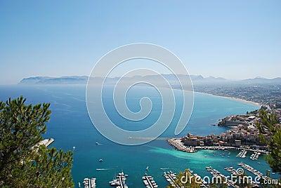 Castellamare del Golfo (Trapani-Sicily)