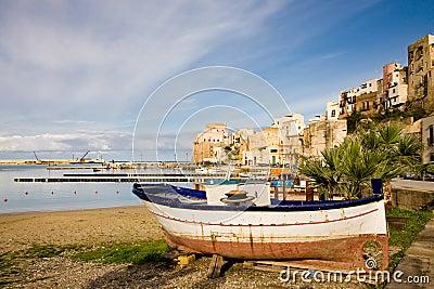 Castellammare del Golfo, Italy