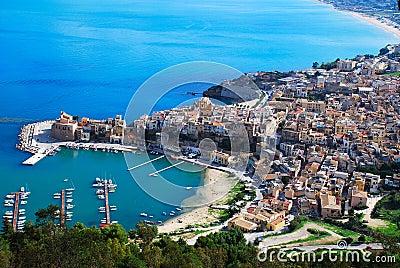 Castellammare del Golfo (Sicily)