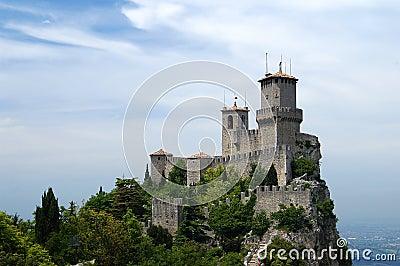 Castello della Guaita