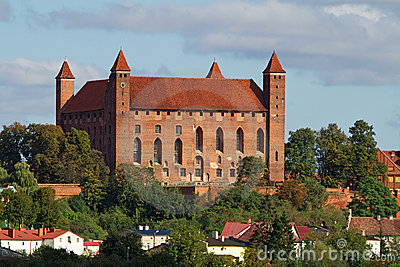 Castello di Gniew