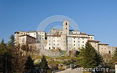 Castelmonte sanctuary, Cividale del Friuli - Italy