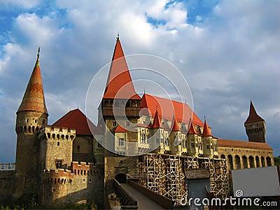 Castelo de Hunyad