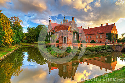 Castelo sueco de Trolle-Ljungby