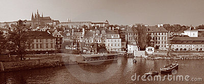 Castillo #01 de Praga