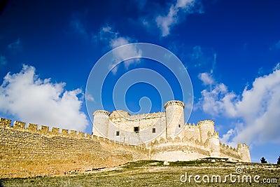Castillo de Belmonte 3