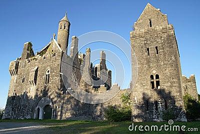 Castillo de Dromore