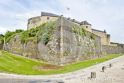 Castillo del sedán