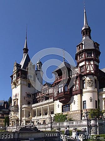 Free Castle Stock Photos - 134753