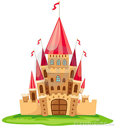 Free Castle Stock Images - 14167284